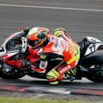 Solid Sepang Weekend For TJ Alberto