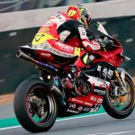 Top Ten Overall & Top Ducati In Debut ARRC Season For TJ Alberto