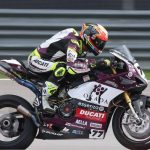 Unlucky Weekend In Malaysia For TJ Alberto