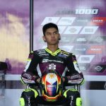 TJ Alberto Reacts To ARRC Season Cancellation
