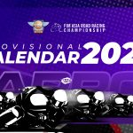 Provisional 2021 FIM Asia Road Racing Championship schedule released