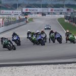 2021 FIM Asia Road Racing Championship season delayed