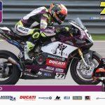 TJ Alberto to contest the full Philippine Superbike Championship in 2021